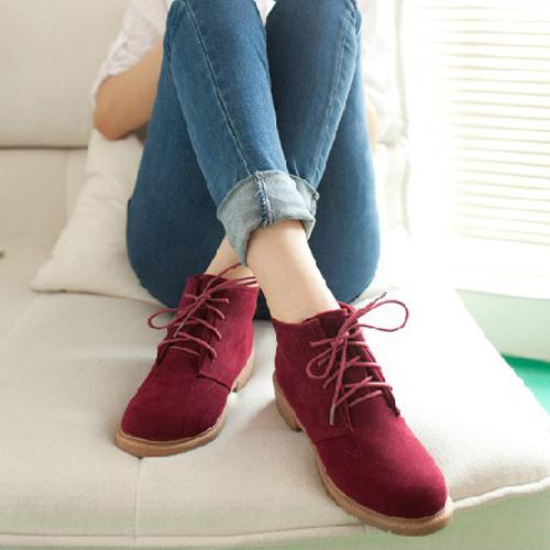 Quelles sont les tendances en chaussures pour cet automne ?