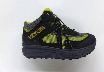 Vibram chaussure connecté