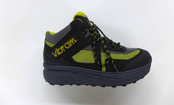 Les chaussures qui récupèrent l'énergie, c'est pour quand ?