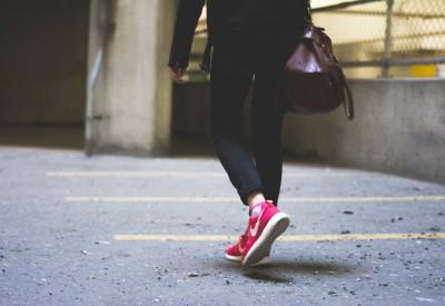 basket-femme-rose
