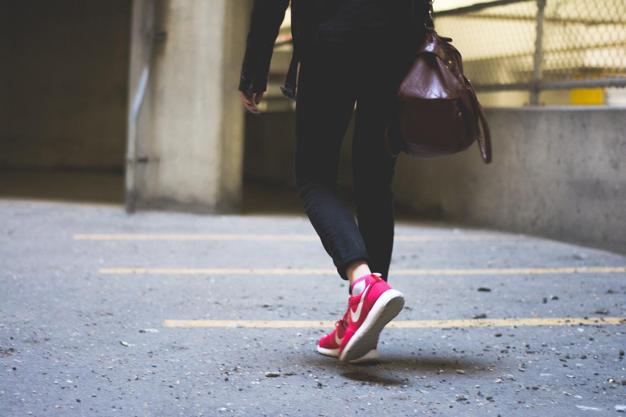 Trouver la bonne chaussure