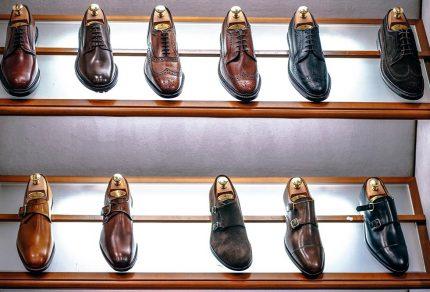 Pourquoi acheter des chaussures en cuir ?