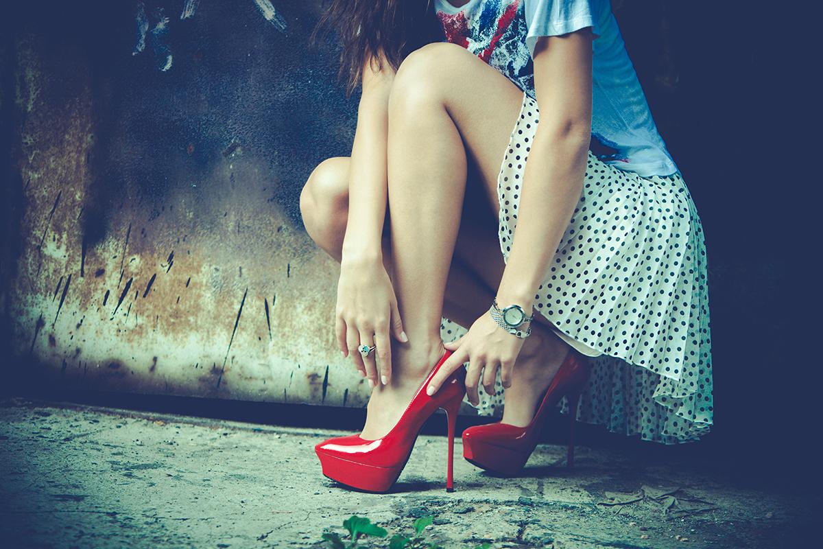 Les tendances chaussures femmes