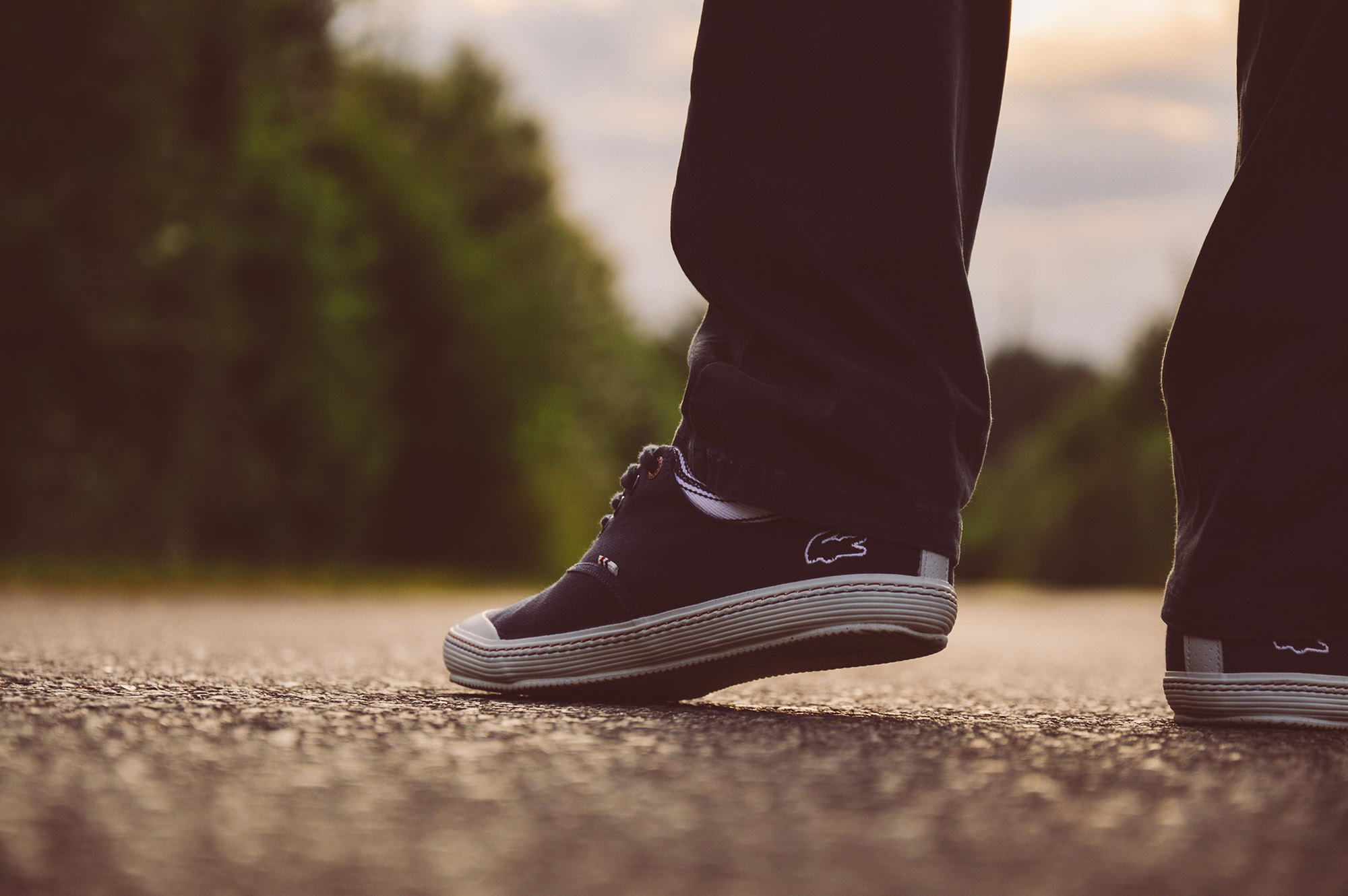 Maintenir vos chaussures en bon état