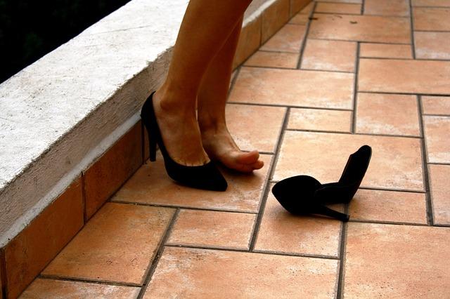 Bien choisir ses chaussures à talons