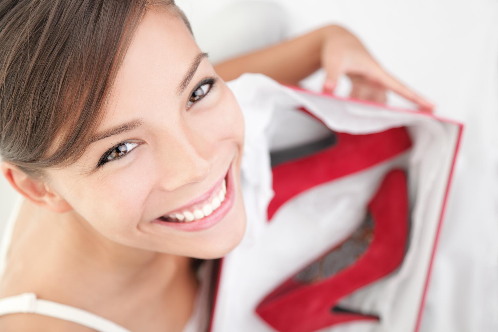 Ma sélection de chaussures Spartoo !