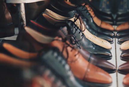 Chaussures en cuir homme: comment bien les entretenir?