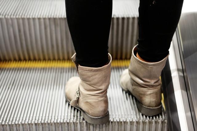 Les soldes : faites le plein de chaussures