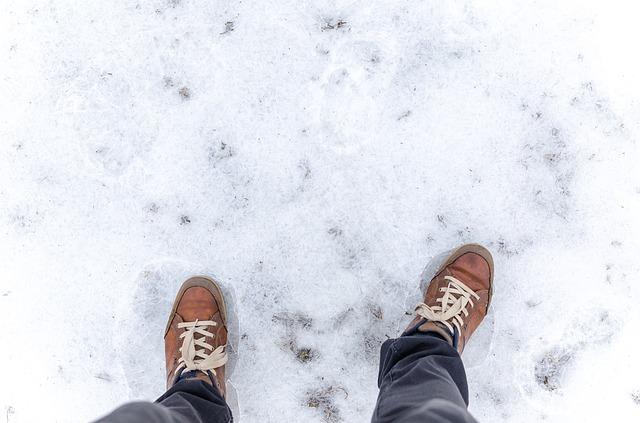 Chaussures : quelles sont les bonnes résolutions à tenir pour l'année 2017 ?