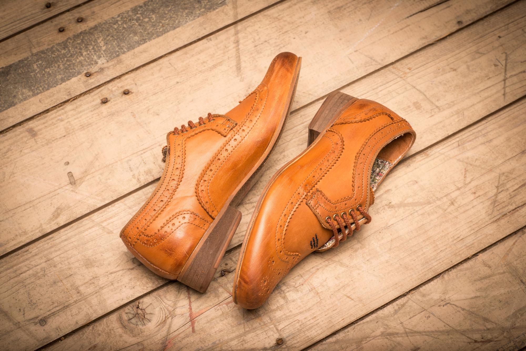 Le guide des chaussures de ville pour les hommes