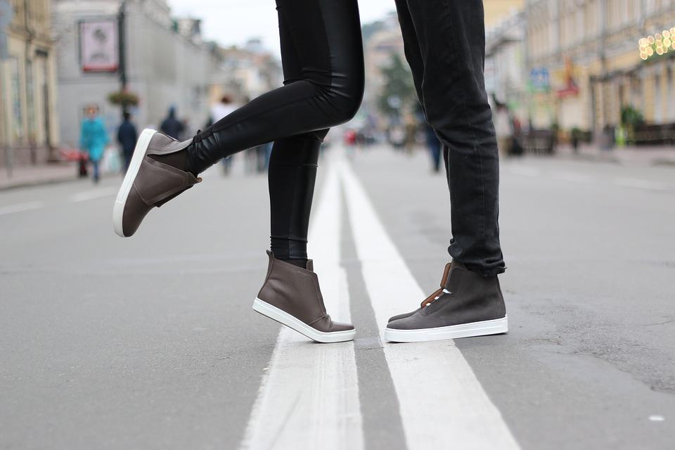 Des conseils assortir les chaussures à vos tenues