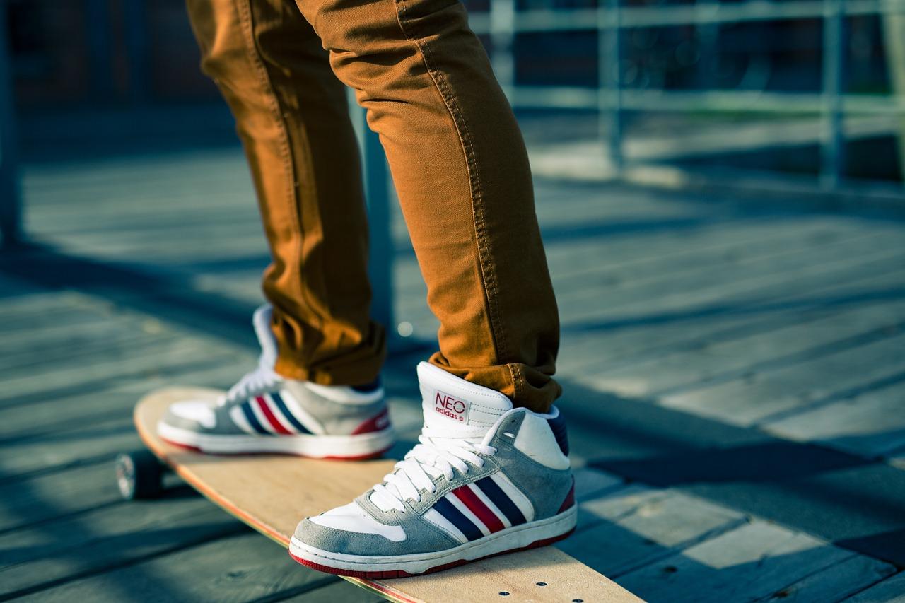 Chaussures : Tout pour mettre en valeur votre tenue