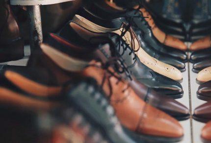 Chaussures en cuir gras : comment en prendre soin ?