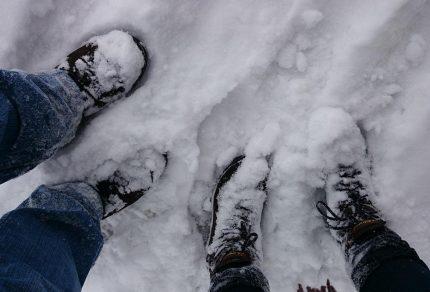 Quelles chaussures choisir pour ses sorties en hiver ?
