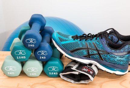 Avec quelles chaussures effectuer ses entraînements sportifs ?