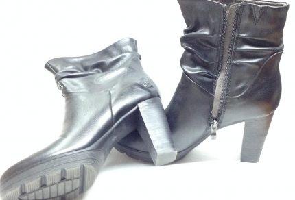 Quelles chaussures féminines pour un style rock ?