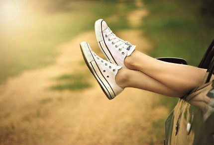 Chaussures de base : comment bien les choisir ?