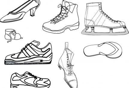 Quels types de chaussures privilégier selon les saisons ?
