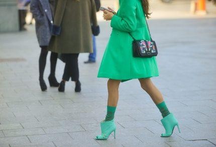 La différence entre bottes, boots et bottines