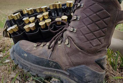 Comment choisir vos chaussures de chasse ?