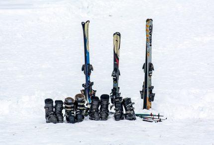Comment choisir des chaussures de ski ?