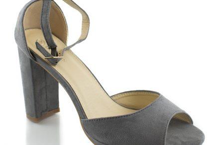 Quelle paire de sandales porter pour aller travailler ?