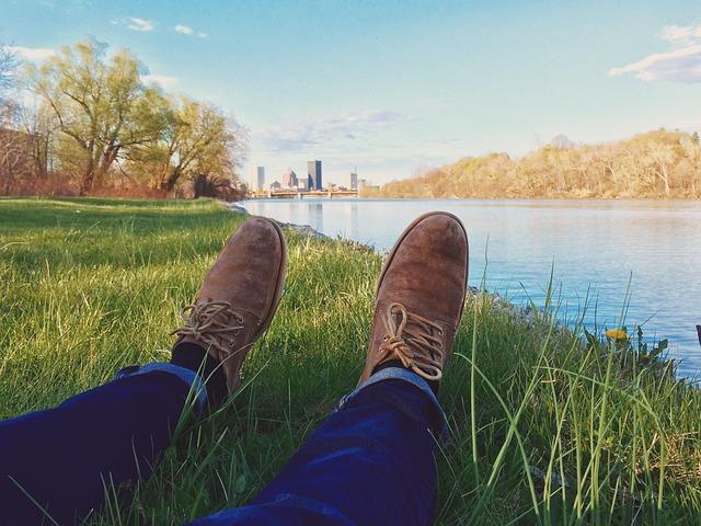 Quelles chaussures pour l'automne ?