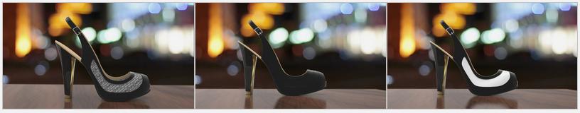 chaussure iShüu Tech