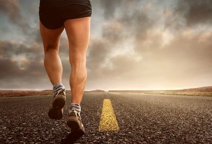 Comment choisir vos chaussures de running