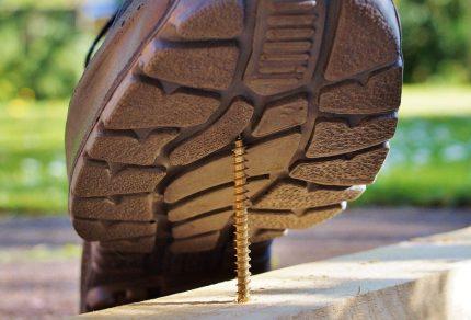 Choisir avec style les chaussures de sécurité