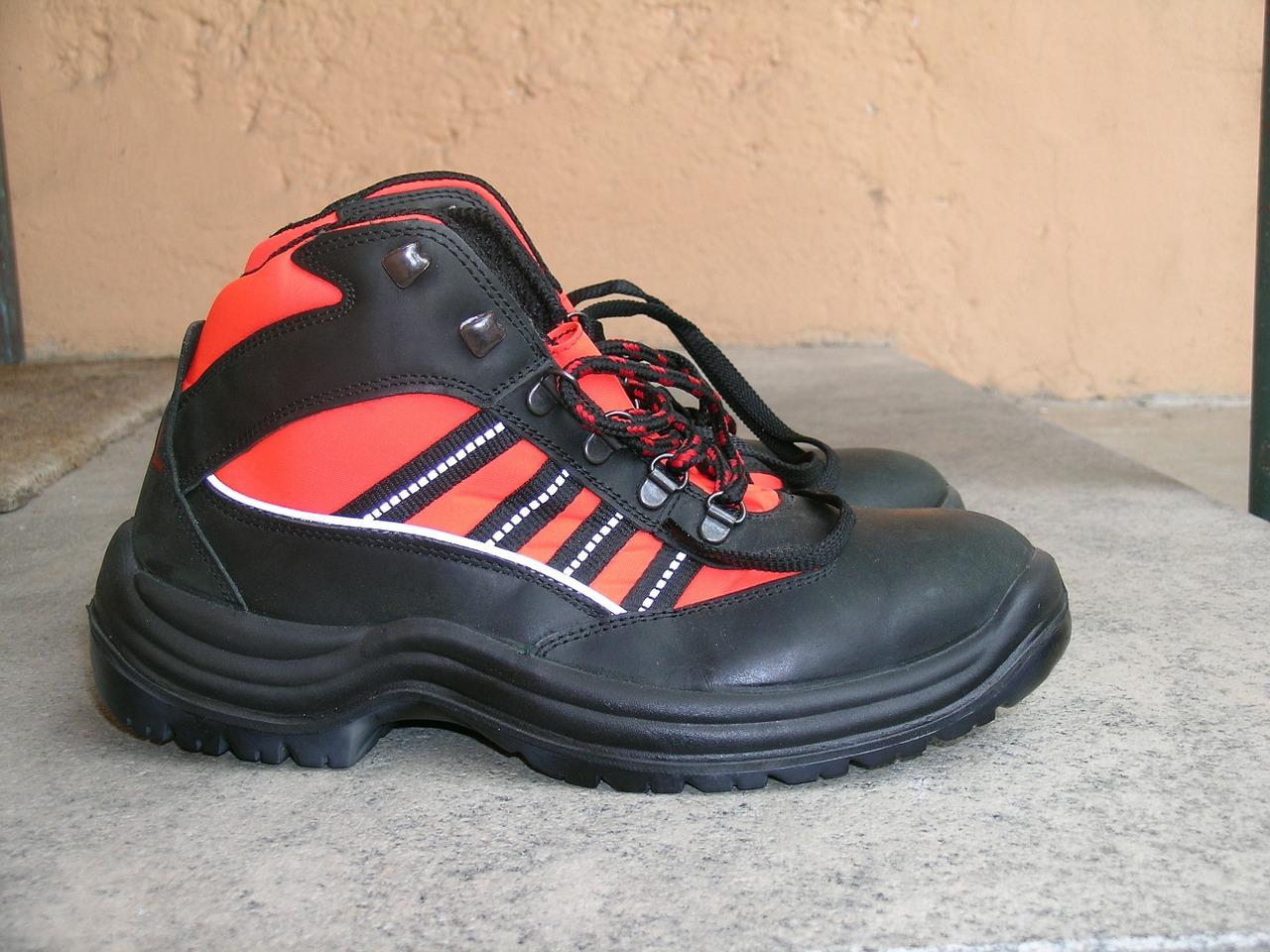 Les chaussures de sécurité, on en parle ?