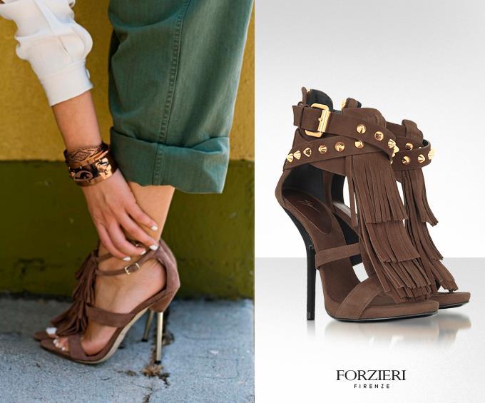 Nos 4 règles pour choisir vos chaussures à talon