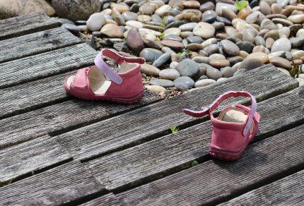 Comment faire le bon choix de chaussures pour ses enfants ?