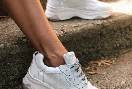 Le dad's shoes: la tendance de cet été