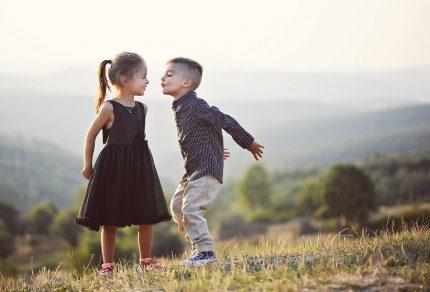 Trouver les bonnes chaussures pour votre enfant