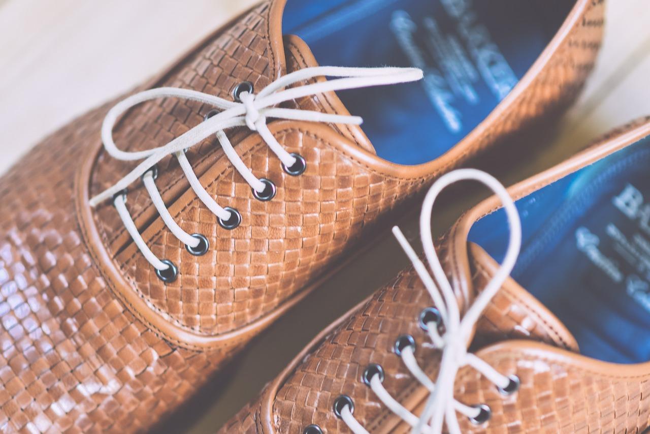 Bien prendre soin de ses chaussures neuves