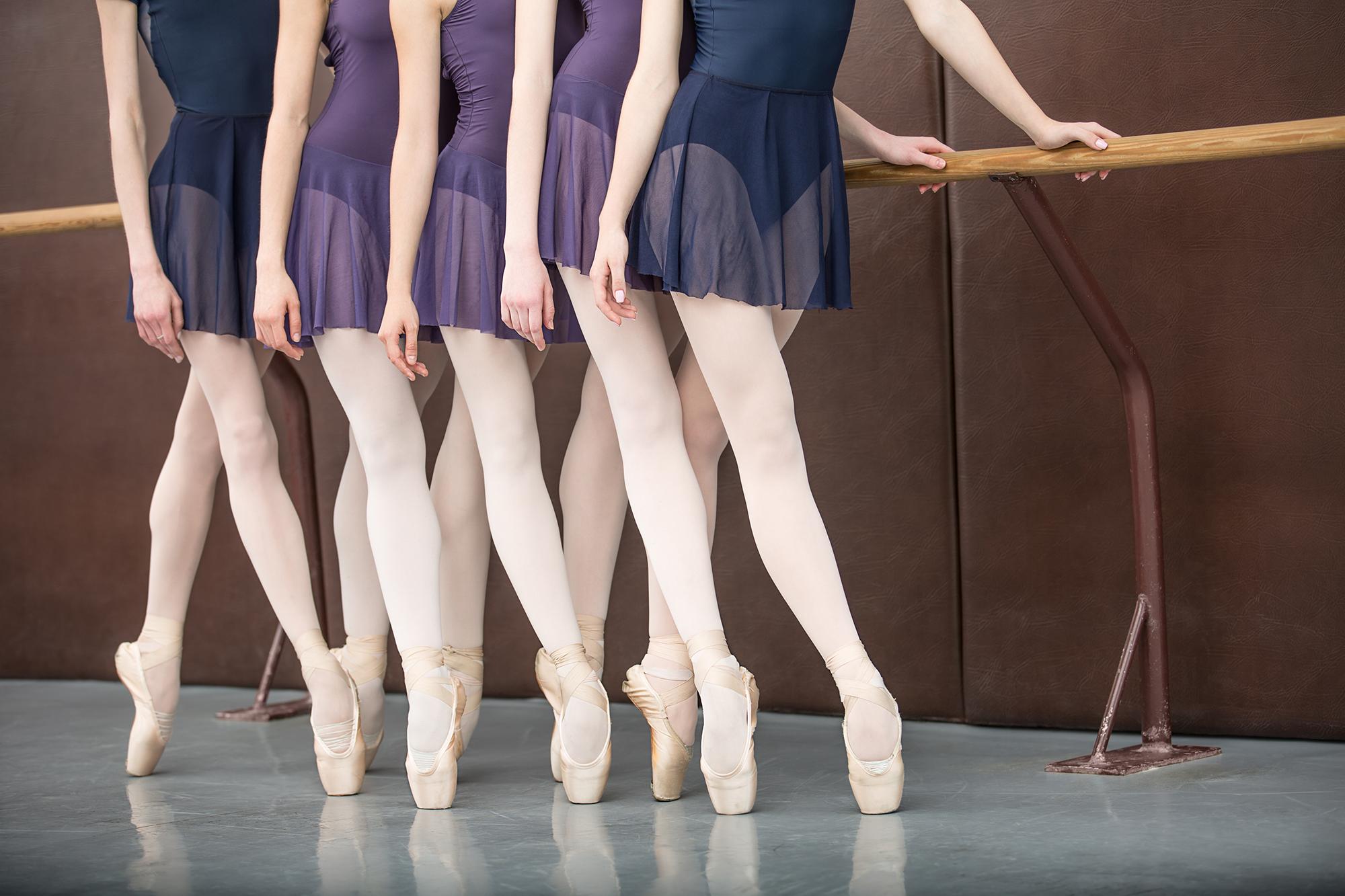 Comparateur chaussons de danse