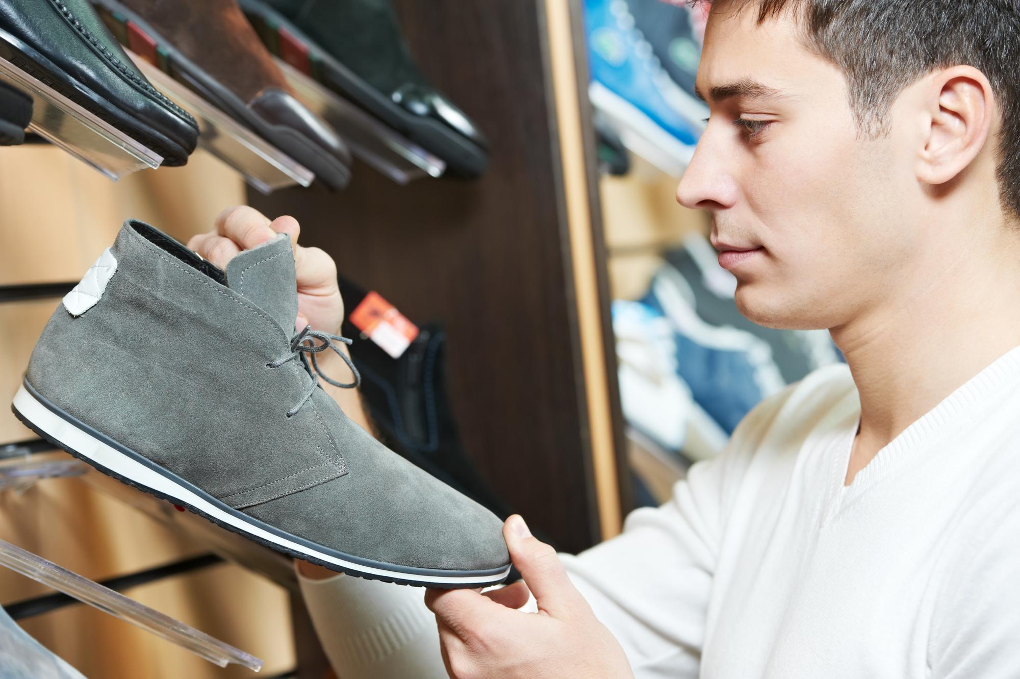 Quelques idées de prix pour une bonne paire de chaussures pour homme