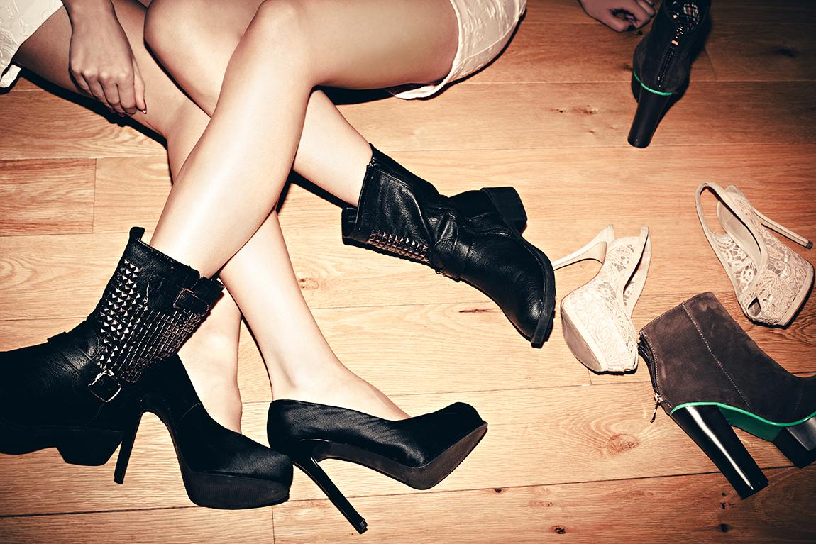 L'industrie de la chaussure en train de renaître à Romans-sur-Isère ?