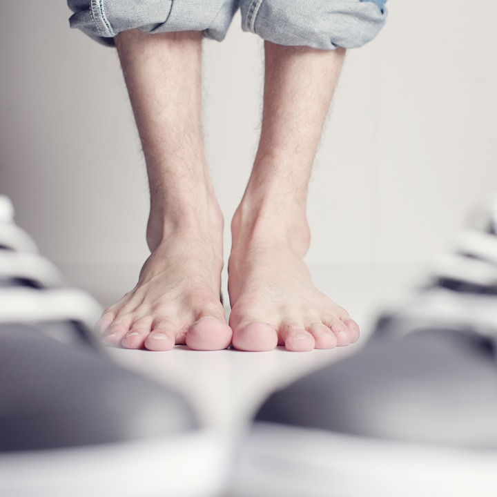 Chaussures : comment éviter les mauvaises odeurs ?